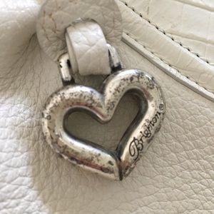 Brighton Bags - Authentic Brighton off white handbag